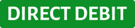 Lottery Direct Debit Logo